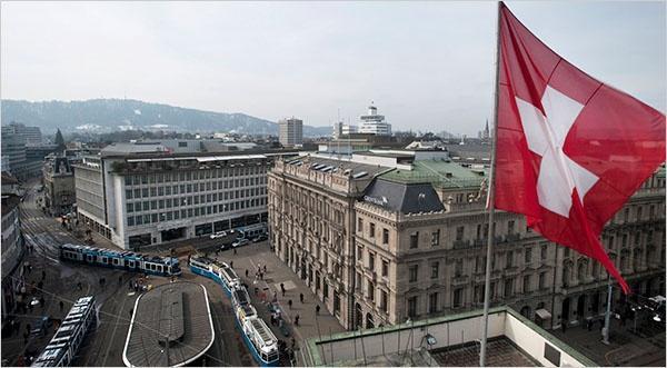 İsviçre Bankaları Neden Çok Daha Fazla Güvenli?