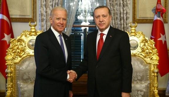 """""""ABD ile ilişkiler tüm yönleriyle ele alınacak"""""""