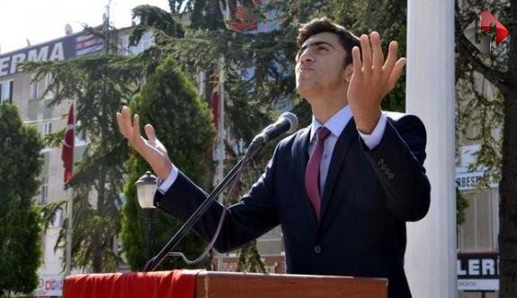 AKP ile CHP arasında şiir krizi çıktı