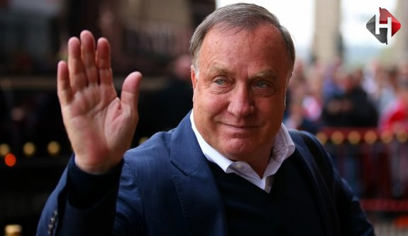 Babacan Dick Advocaat