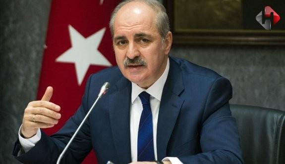 Başbakan Yardımcısı: Cerablus operasyonundan Esad da haberdardı