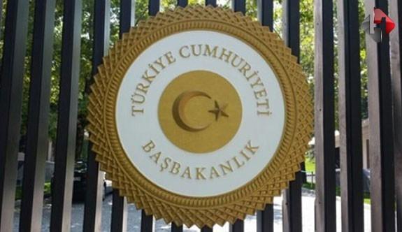 Başbakanlık Müfettişi ve 28 kişi tutuklandı