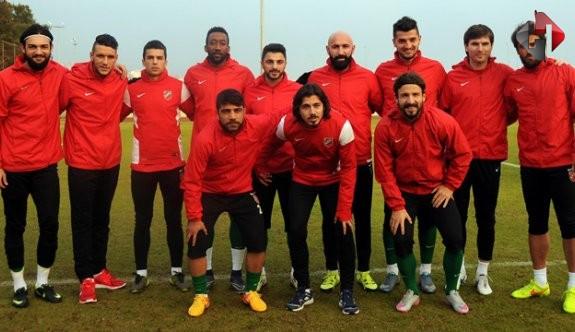 Bu Klüpten Ayrılan Futbolcular,Yeni Bir Klüp Bulamadı!
