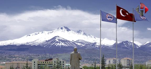 Erciyes Üniversitesi'nde Akademisyen Kalmadı!