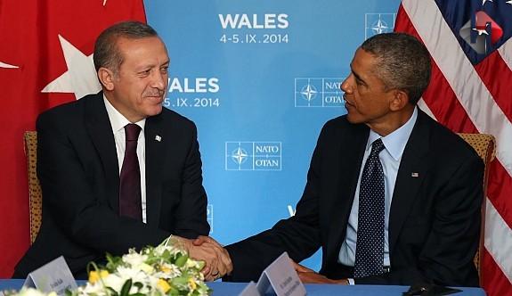 Erdoğan ve Obama G20'de bir araya gelecek