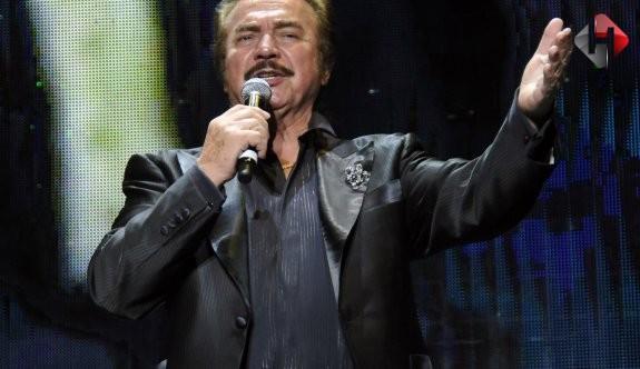 EXPO 2016 Gecesine Orhan Gencebay Şarkıları Damgasını Vurdu.