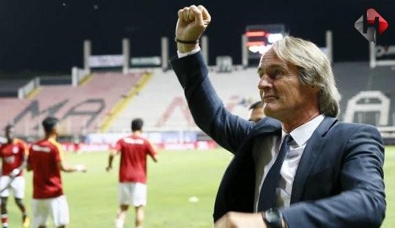 Galatasaray 2.Haftayı Firesiz Geçti