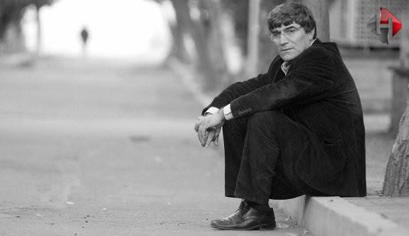 Hrant Dink Davasında Tutuklanma Talebi