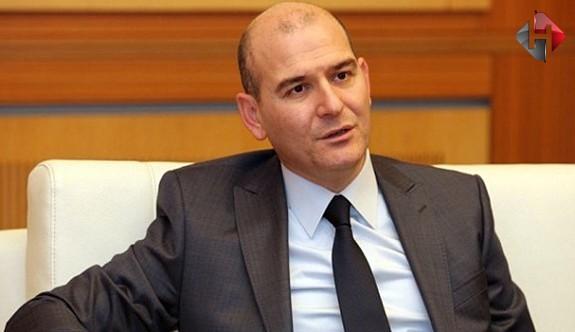 İçişleri Bakanı Efkan ala istifa etti yerine Süleyman Soylu geldi