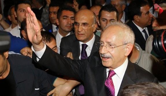 """Kılıçdaroğlu: """"Keşke o acıyı benim ailem yaşasaydı"""""""