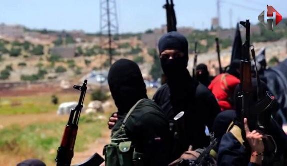 Musul'da 22 DAEŞ militanı öldürüldü!