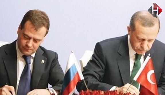 Rusya Açıkladı