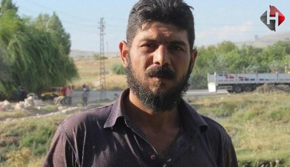 Suriye'li Sığınmacılardan Türkiye'ye Destek