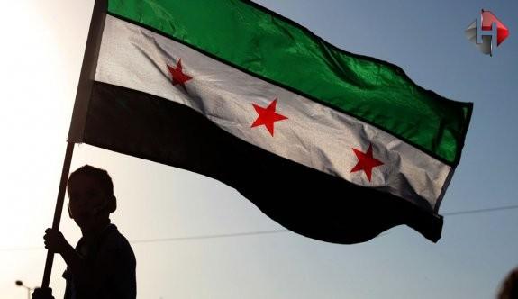 TSK'nın Tankları Suriye'ye Girdi!