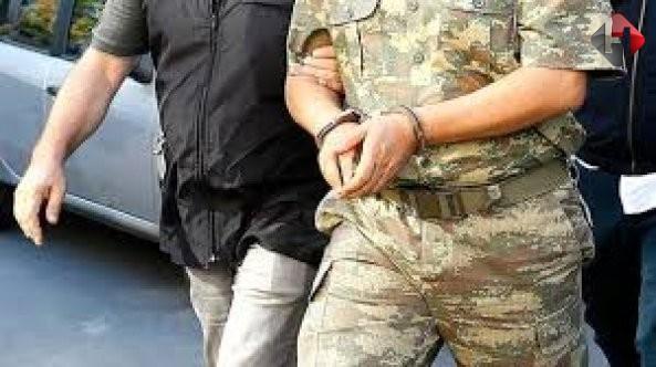 2 Asker FETÖ Soruşturmasından Tutuklandı