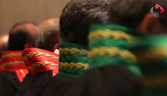 543 hakim ve savcı hakkında karar verildi