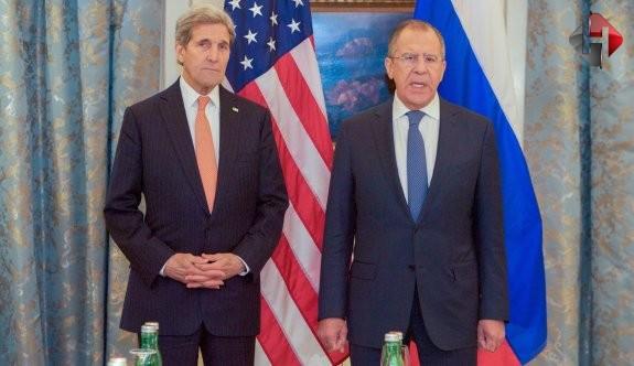 ABD ile Rusya anlaşamadı