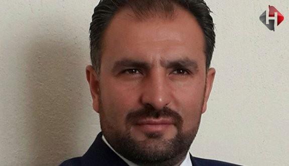 AK Parti'li ilçe başkanı tutuklandı
