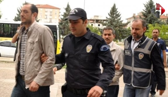 Aksaray'da FETÖ örgütüne himmetçi ve Bylock'culara operasyon