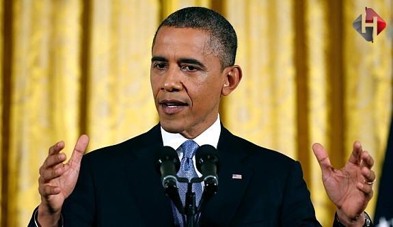 Barack Obama, Suudi Arabistan'ı ilgilendiren11 Eylül tasarısını veto etti