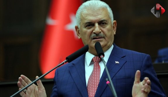 """Başbakan: """"Terör Türkiye'nin kaderi değildir"""""""