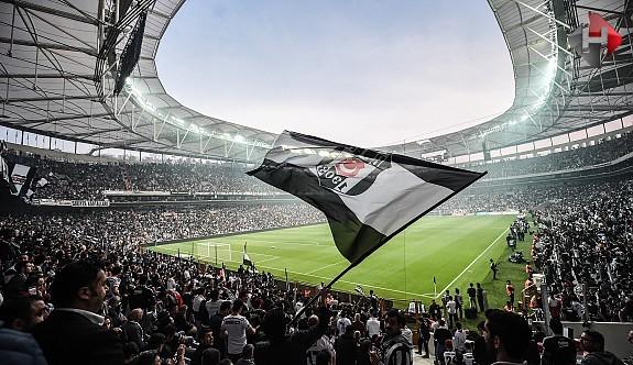 Beşiktaş'ın Olimpiyat Kabusu...