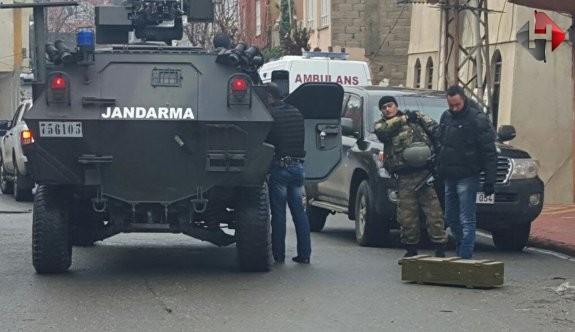 Bir Evde 6 PKK'lı Ceset Bulundu