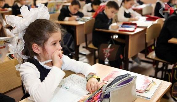 Bugün yeni eğitim ve öğretim  yılının ilk günü..