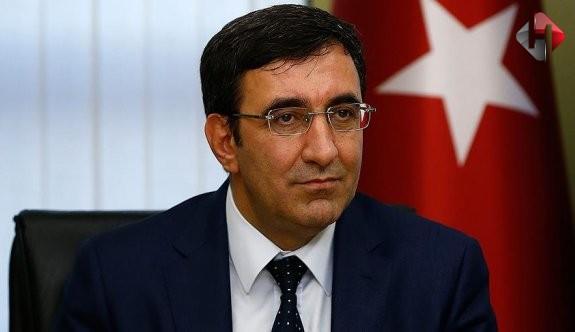 Cevdet Yılmaz'dan  darbe iddialarına cevap