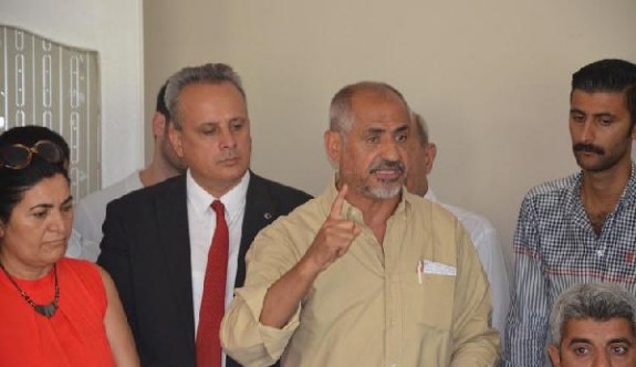 CHP'li Musa Çam'dan 'anayasal suç' uyarısı