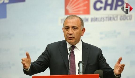 """""""CHP olarak biz hazırız"""""""