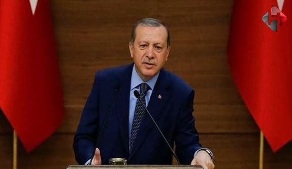 Cumhurbaşkanı Erdoğan O Gün İçin Önemli Açıklamada Bulundu