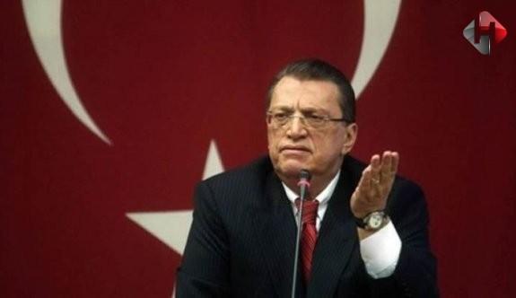 Eski Başbakan Mesut Yılmaz'dan darbe ile ilgili flaş açıklama