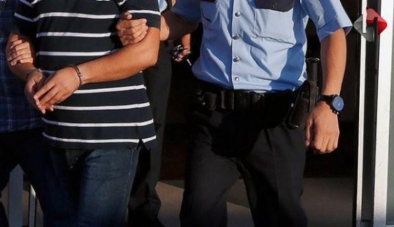 FETÖ'de 13 İnfaz Memuru Gözaltına alındı