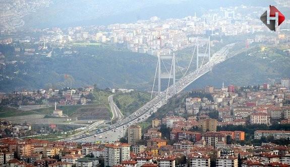 FETÖ'nün İstanbul'u 4 eyalete ayırma planı!