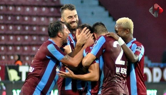 Trabzonspor Bu Sefer Umduğunu Bulabilecek Mi?