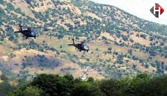 Hakkari'de çatışma çıktı: 1 asker şehit oldu