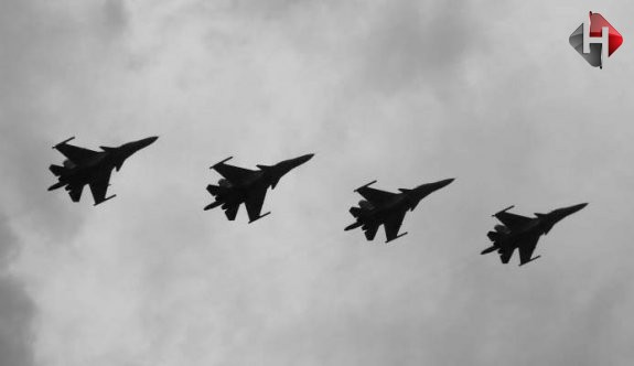 Hakurk ve Gara'da terör örgütüne Operasyon