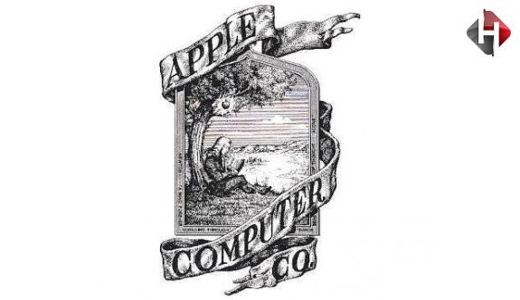 İlk Apple logosunu Biliyormuydunuz?