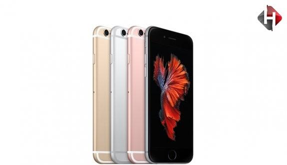 İphone 6s Fiyatları Yere Çakıldı...