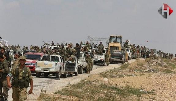 IŞİD'in elinde 6 köy daha alındı