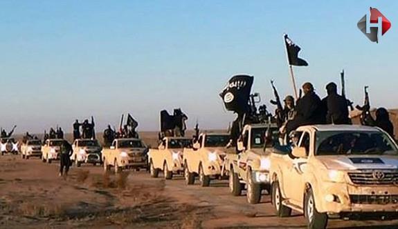 IŞİD Türkmen köyüne saldırı düzenledi: 6 Türkmen öldü