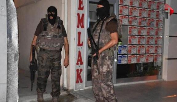 İstanbul'da Işid'e yönelik operasyon