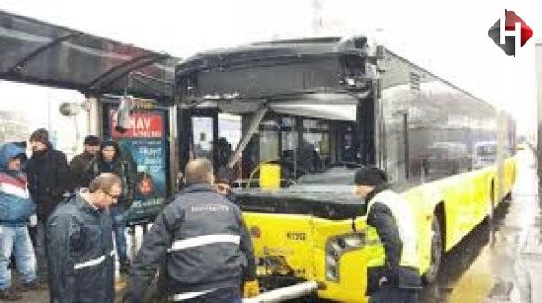 """Kadir Topbaş'tan """"Metrobüs"""" Açıklaması"""