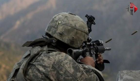 Mardin'de Çatışma Çıktı: 1 Asker Yaralandı
