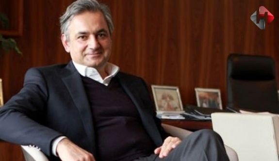 Mehmet Ali Yalçındağ açıklama yaparak istifa etti
