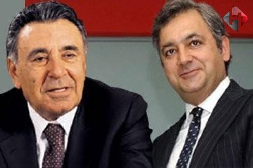 Mehmet Ali Yalçındağ'ın istifasına Aydın Doğan açıklaması