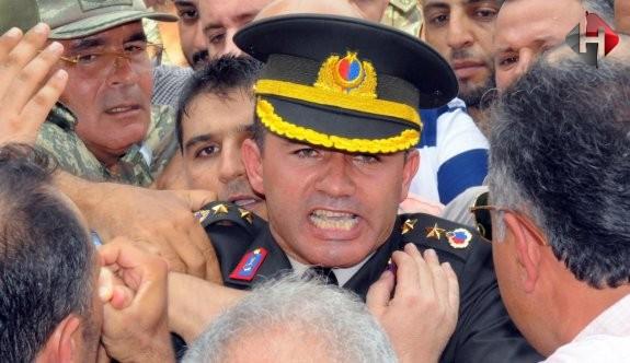 Mehmet Alkan'da ordundan İhraç edildi.