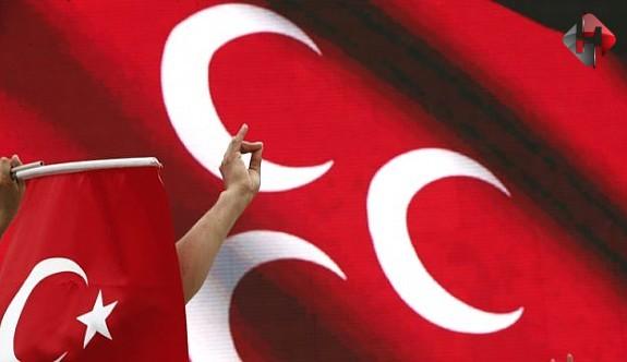 MHP, Çağrı Heyetini Partiden İhraç Etti