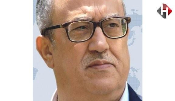 Nadih Hattar silahlı saldırıda vurularak öldürüldü.